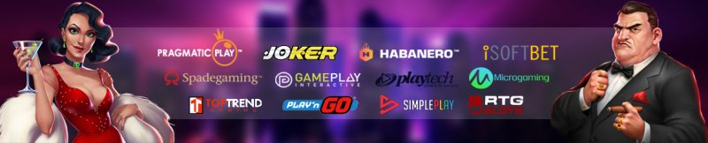 Game Slot Online Indonesia 2020